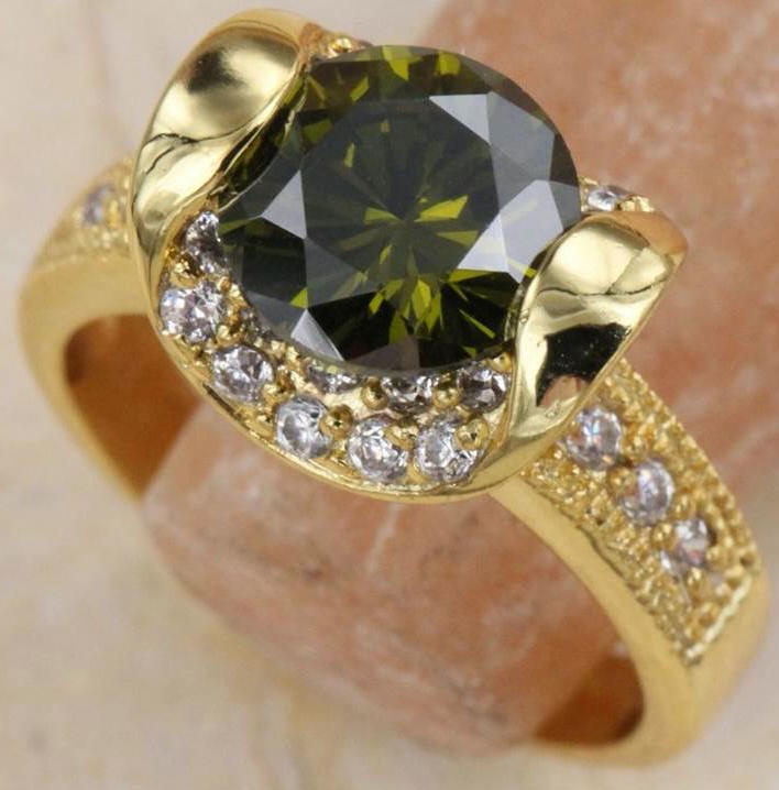 4d9df8631bb2 Anillo de oro y piedras preciosas n980 – Brazaletes y Sortijas