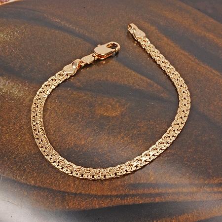 Fotos de pulseras de oro para hombres