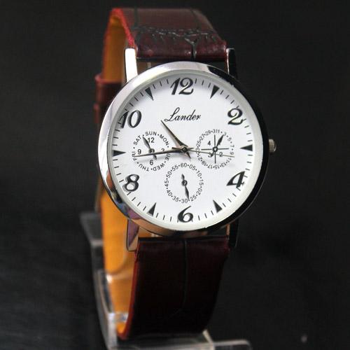 Reloj cl sico de dise o n243 brazaletes y sortijas - Relojes de diseno ...